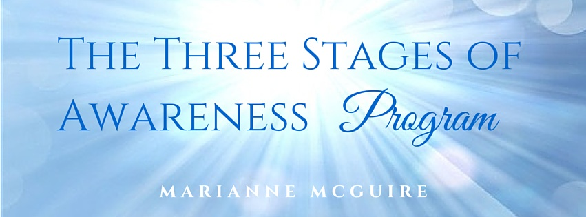 The Three Stages of Awareness (2)